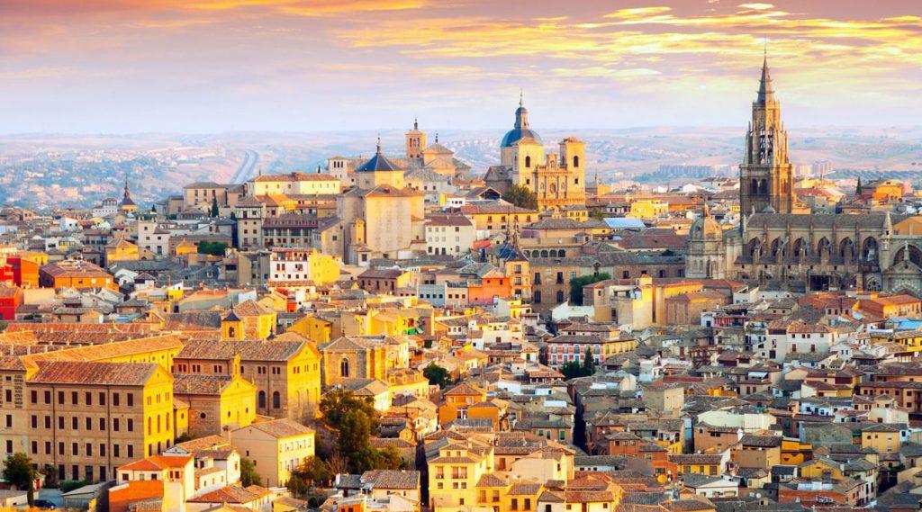 Alasan Terbaik Untuk Tinggal di Spanyol Dengan Lifestylenya