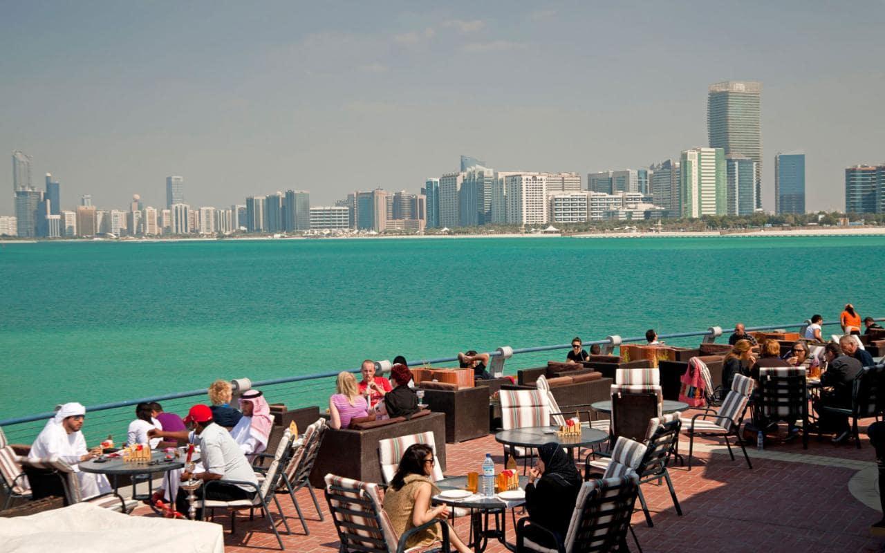 Lifestyle di Dubai Yang Menarik Untuk Menikmati Kehidupan